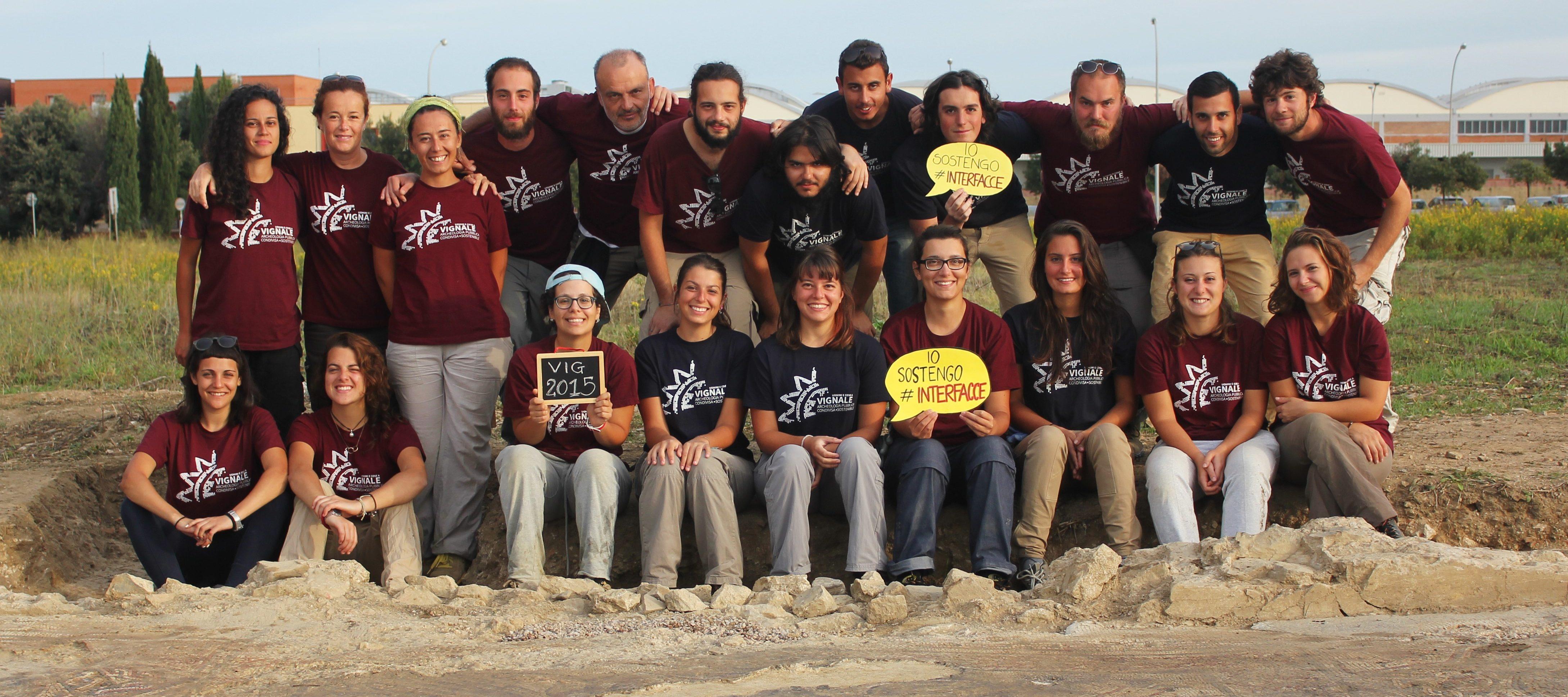 team Vignale 2015